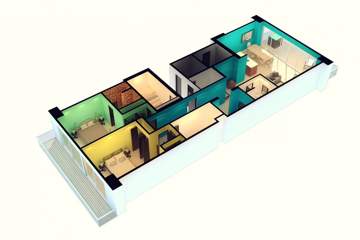 3d-floor-plan-the-beach-house